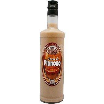 Lial Licor de crema de piononos botella 70 cl