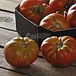 Tomate raf Bandeja de 500 g Carrefour