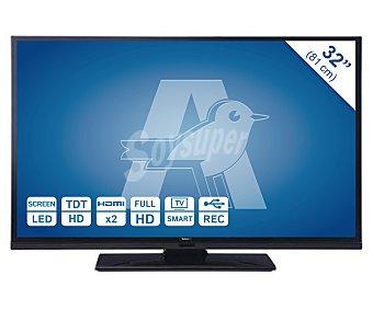 """Selecline Televisión 32"""" LED 32182 1 unidad"""