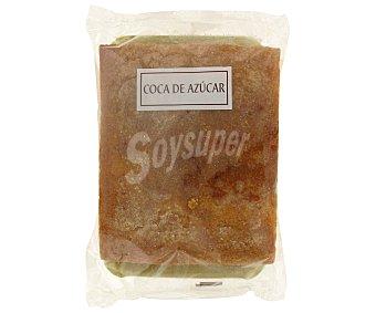 Dulcesol Coca de azúcar 470g