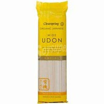 CLEARSPRING Udon de trigo 200 g