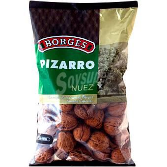Borges Pizarro Nueces con cáscara tamaño superior Bolsa 650 g