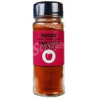 Eroski Pimentón dulce para sazonar Frasco 47 g