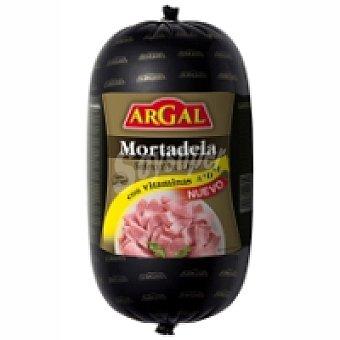 ARGAL Selección Oro Mortadela con vitaminas a+d+e 1,0 kg