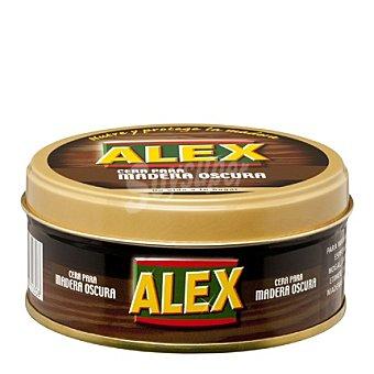 Alex Cera para madera oscura 250 ml