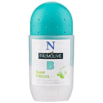 NB Palmolive Desodorante Suave Frescura Roll-on 50 ml