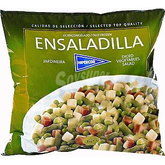 HIPERCOR ensaladilla bolsa 1 kg