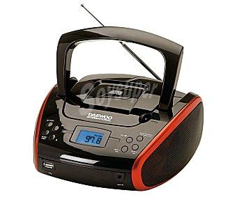 DAEWOO DBU Radiocaset 1 Unidad