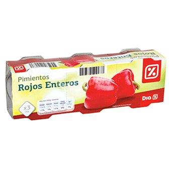 DIA pimiento rojo  LATA 180GR