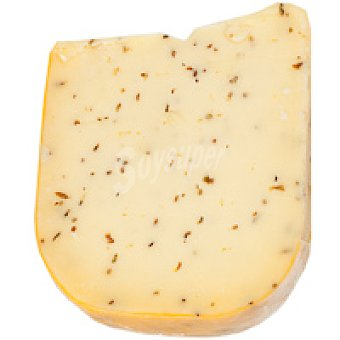 R. HOLLANDIA Queso Gouda Cominos 250 g