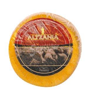 Altzania Queso mezcla curado ahumado 920 g