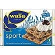 Sport biscotes integrales Envase 280 g Wasa