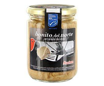 Auchan Bonito del norte en aceite de oliva Lata de 260 grs