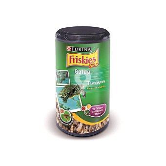 Alimento para tortugas galápagos bote 25 g