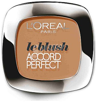 L'Oréal Colorete 160 Accord Perfect Le Blush 1 ud