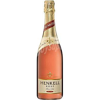 Henkell Vino espumoso rosado Botella 75 cl