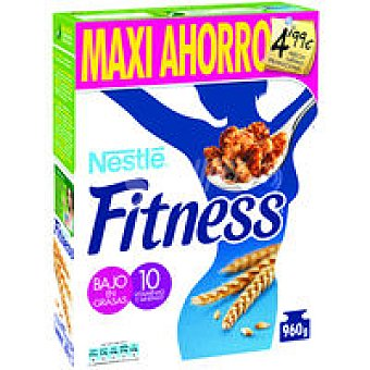 NESTLE Cereal fitness 960gr