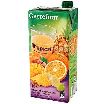 Carrefour Néctar tropical 1 l
