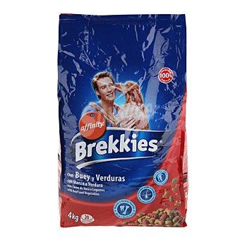 Brekkies Affinity Alimento Perro Seco Tender 4 Kg