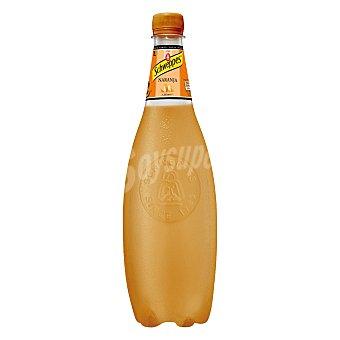 Schweppes Refresco naranja Botella 1 l