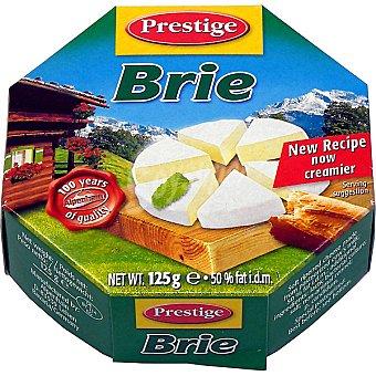 ALPENHAIN Prestige Queso brie Estuche 125 g