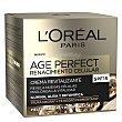 Crema revitalizante de día, con té negro y trufa negra, para pieles maduras y desvitalizadas L óréal Age perfect 50 ml Age Perfect L'Oréal Paris