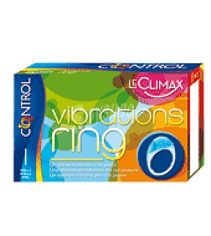 Control Anillo Vibrations Ring 1 ud