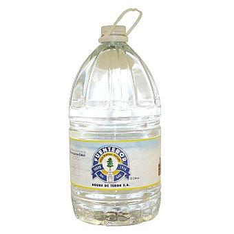 Fuenteros Agua mineral 8 l