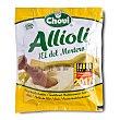 Salsa alioli fresca Bolsa 62 ml Chovi
