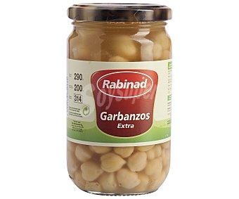 Rabinad Garbanzo cocido extra Frasco de 200 g