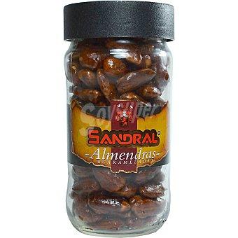 SANDRAL almendras acarameladas frasco 125 g