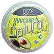 Guacamole natural fresco Tarrina de 500 g