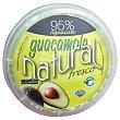 Guacamole natural fresco Tarrina de 500 g Varios