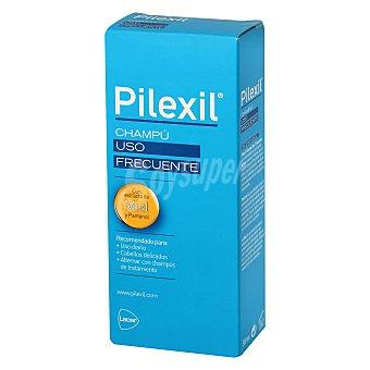 Lacer Pilexil Champú de uso frecuente con pantenon y miel 300 ml