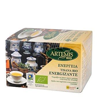 Artemis Bio Tisana bio energiza artemis 20 ud
