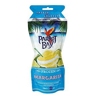 Parrot Bay Cóctel Frozen Margarita Envase de 25 cl