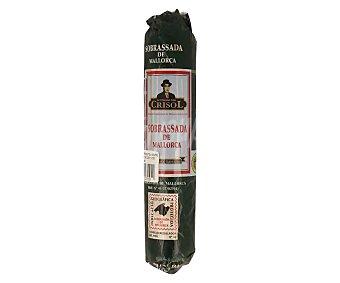 Crisol Sobrasada de Mallorca 250 gr
