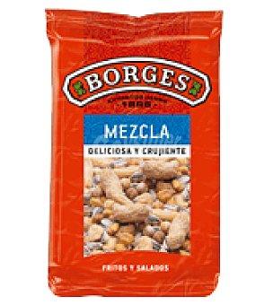 Borges Mezcla frutos secos fritos y salados 200 g