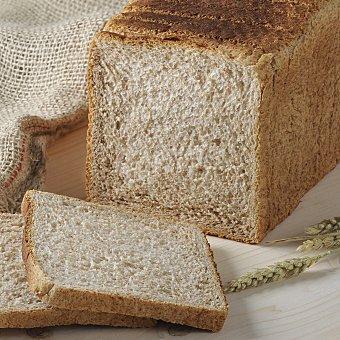 Pan de molde integral 800 g
