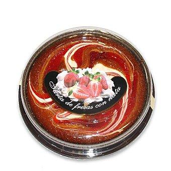 Horno de san juan Tarta de fresa 400 g