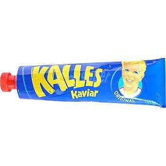 KALLES Sucedáneo de caballa azul Tubo 190 g