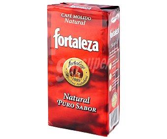 Fortaleza Café Molido Natural Superior 250 Gramos