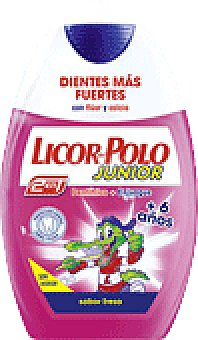 Licor del Polo KIT 2 EN 1 JUNIOR 1 UNI