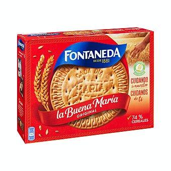 Fontaneda La buena maría galletas de desayuno Caja 800 gr