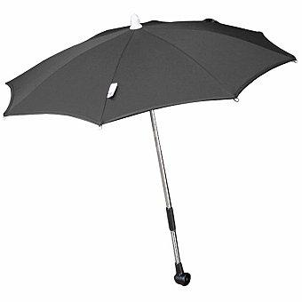 JM CAMPOS Sombrilla para silla de paseo en color negro