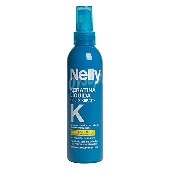 Nelly Keratina líquida Spray 200 ml