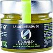mermelada de aceite de oliva virgen extra Arbequina extra tarro 150 g Oro Bailen
