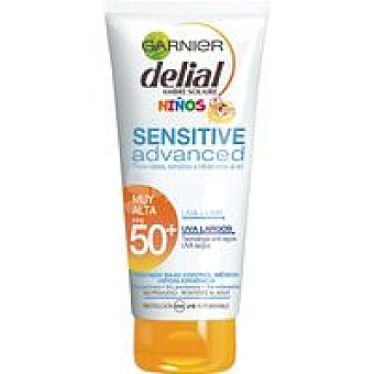 Delial Garnier Bruma solar Sensitive Advance Spray 200 ml