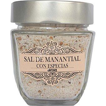 ONENA Sal de manantial con especias tarro 250 g tarro 250 g