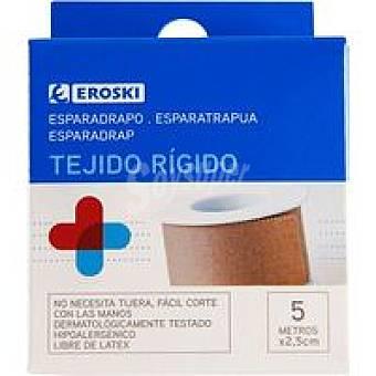 Esparadrapo tejido 5x2 Pack 1 unid